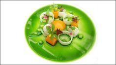 Wuttisak Wuttiamporn - L'art de dresser et présenter une assiette comme un chef…