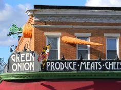 https://flic.kr/p/FoLkEm   Giant Carrot   Baltimore MD