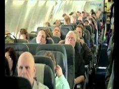 Surpresa de Natal da WestJet a seus passageiros!!!!!!!