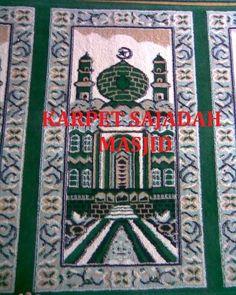 Toko online kami menyediakan lokal maupun import yang dapat anda beli baik ecer ataupun grosir dengan harga bersaing. Merk karpet sajadah tersebut antara lain, Turki, Tebriz, Tabriz, Oman, Millenium, Aqsa, Istiqlal,Polos, Medena, Iranshar, Kingdom, Yasmin, Dynasty, Shafira Dll. Hubungi kami www.karpetbagus.com di : CS1 Ari (085368376917/PIN BB : 5AC18563) CS2 Nisa (08521899 0050/PIN BB : 53B583C7) CS3 Ratna (082281833592/PIN BB : 52B1974F) CS4 Syella (081377161200/PIN BB : 2A831354) Turki, Antara