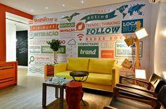 O luxo das agências de publicidade do Brasil | Dentro do Baú