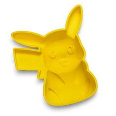 Break out your recipedex (or a box of cake mix) and whip up your own Pikachu cake in whatever flavor you like best.
