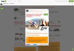 flygcforum.com ✈ FLITE TEST RC MODELS ✈ Choosing a RC Plane ✈