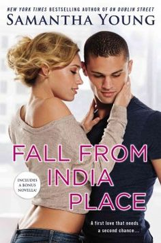 Fall from India Place / Samantha Young.