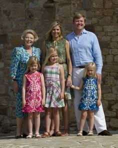 Royal family of the Netherlands