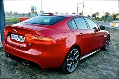 Jaguar XE S   Dubaicravings.com