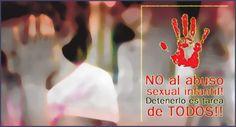 Ministerio Público ofrece informaciones permiten identificacion ilegal víctimas abuso sexual