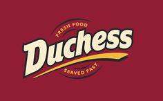 Bridgeport, CT - Fast Food Menu - Duchess Restaurants