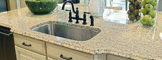 Dallas White Granite Countertops Dallas White Granite Kitchen