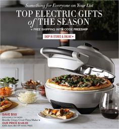 Top Kitchen Electric Gifts  http://rstyle.me/n/dzfb8nyg6
