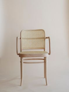 Armchair No 811 Raw, based on Josef Hoffman's design from 1930. For more, visit houseandleisure.co.za