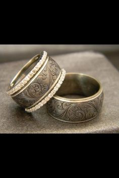 Western Wedding Rings Sets Amazing Ideas On Ring Design