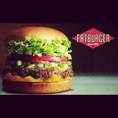 Get 15% discount on total bill at Fatburger with your RAKBANK Titanium Credit Card or Premium Debit Card. Find out more on rakbankdeals.ae