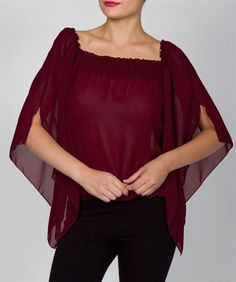 100%POLYESTER  MADE IN USA  S-M-L/2-2-2  6 PCS PER PACKAGE    UNIT PRICE $6.75  PACKAGE PRICE (6PCS) $40.50        Product Code: T3525-BURGANDY   Packages: