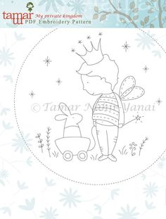 Embroidery designs for boys, Embroidery transfers - My private kingdom - Baby boy pattern, Embroidery pdf, Embroidery animals, Pdf quilt- Zardozi Embroidery, Crewel Embroidery Kits, Embroidery Transfers, Paper Embroidery, Embroidery Patterns Free, Vintage Embroidery, Embroidery Designs, Machine Embroidery, Knitting Patterns