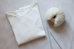 DIY-Strick-Pulli-Halb-TeeShirt-We-are-Knitters-Virginie-Peny-2