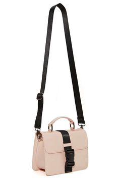 Nasty Gal x Nila Anthony Buckle Down Bag | Shop What's New at Nasty Gal