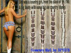 Country Girl by DF DUB