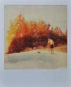 #polaroid