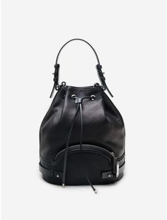 roma bucket bag by Costume National