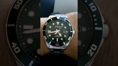 Brand New Pulsar 100m Dive Style Mens Watch