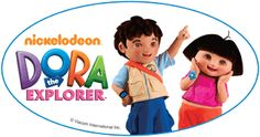 MARK YOUR CALENDARS KIDDOS! Dora & Diego will be at the 1000 Islands Mall October 1st for a meet and greet! We are SO excited!