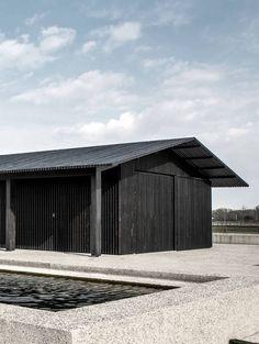 Архитектура и интерьеры Винсента ван Дуйсена: 10 жилых проектов дизайнера 2016 года — HomeGuide.ru