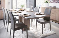 Rectangular table | Gautier