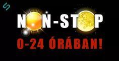 Tehertaxi! 0-24! Non-stop!