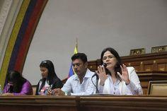 El Parlamento Comunal es un instrumento para profundizar la Revolución Bolivariana