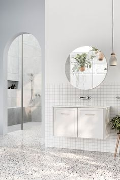 The forever home should grow with you, so here are four design considerations to make when updating your forever bathroom from Reece Bathrooms. Reece Bathroom, Colour Consultant, Underfloor Heating, Bathroom Inspo, Bathrooms, Interior Design, Instagram Square, Reno Ideas, House Ideas
