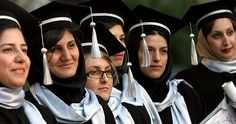 #Iran to ban women from 36 different universities
