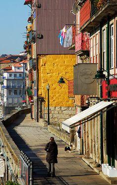 Cais da Ribeira www.webook.pt #webookporto #porto #ribeira