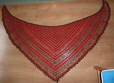 Ravelry: Seems Like Old Times pattern by Michele DuNaier free crochet dk