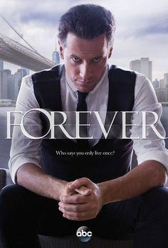 Forever (TV Series 2014– )