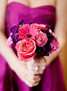 Bouquet da sposa 2014 (Foto) | Stylosophy