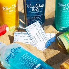 You can be the WINNER of A PAIR OF TICKETS to your choice of show and see Kenny Chesney LIVE! Bay Rum, Kenny Chesney, Coconut Water, Canning, Chair, Live, Home Canning, Chairs, Conservation