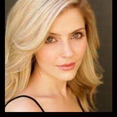 Jen Lilley - actress / General Hospital
