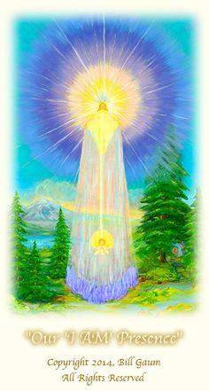 Violet Flame | Saint Germain's Teachings
