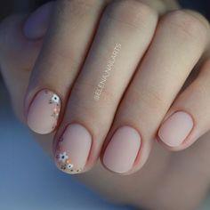 Cute Nail Colors, Cute Nails, Pretty Nails, Joy Nails, Bright Red Nails, Tie Dye Nails, Fall Nail Art Designs, Minimalist Nails, Best Acrylic Nails