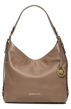 Free shipping and returns on MICHAEL Michael Kors  Large Bedford  Shoulder  Bag at Nordstrom 6fc4243d5adf4