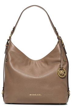 MICHAEL Michael Kors 'Large Bedford' Shoulder Bag | Nordstrom