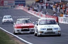 Touring, Race Cars, Nissan, Racing, Auto Racing, Lace, Rally Car