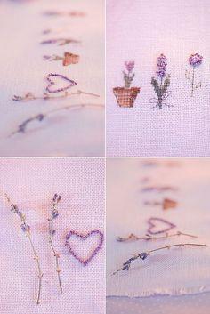 Lavender ♥ (acufactum) by loreta
