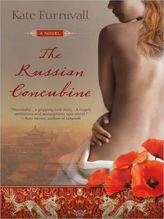 The Russian Concubine [NOOK Book]        by      Kate Furnivall