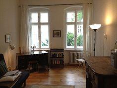 Home Exchange > Germany - Berlin > #BerlinHomeExchange