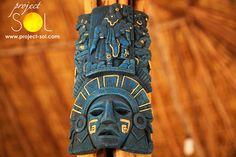 www.project-sol.com Caribbean Art, Lion Sculpture, Statue, Projects, Log Projects, Blue Prints, Sculptures, Sculpture