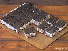 Ciasto Nesquik w 10 minut - Obżarciuch Cake Recipes, Snack Recipes, Snacks, Polish Recipes, Food Cakes, Homemade Cakes, Pavlova, Food To Make, Waffles