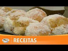 Santa Receita | Mini Curso de panificação: aprenda a fazer pão de lua de mel com Júlio Cruz -