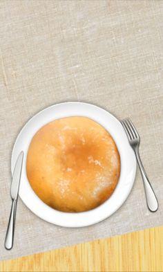 Talas donut